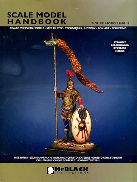 Scale Model handbook #11