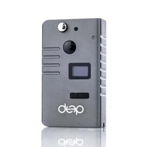 The Deep 2 in 1 Pod & Cartridge Vaporizer - Gray