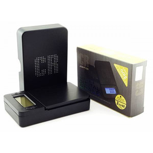 CR Portable Pocket Digital Scale 0.01g to 100g