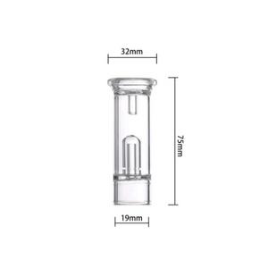 G9 GDIP E-Nectar Collector Replacement Bubbler Glass