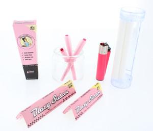 Blazy Susan - Blazy Pink Rolling Kit (5 Piece Gift Kit)