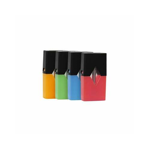 Empty Juul Replacement Pods (4 pack)