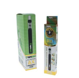 VapeBrat Delta X (Delta 10) Vape Pen: Girl Scout Cookies 400mg (5 Pack)