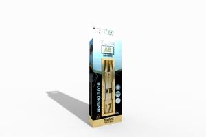 VapeBrat Disposable Delta 8 Vape Cartridge: Blue Dream 400mg