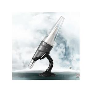 Lookah Seahorse MAX Dab E-Nector Collector Wax Pen Vaporizer (Gray)