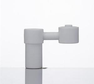 19mm Male Domeless Ceramic Banger