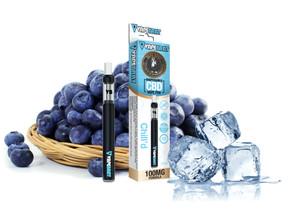 1000mg Chill'd CBD Disposable Pen by VapeBrat