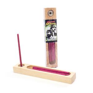 Cheech and Chong Handy Incense Kit 10ct - Jasmine