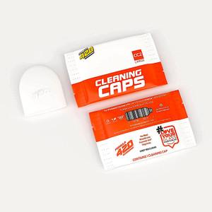 Formula 420 Cleaning Caps