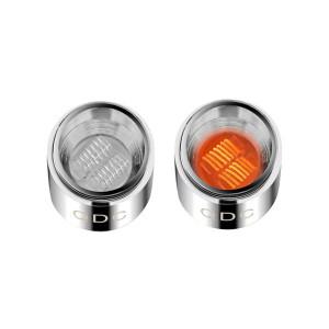 Yocan Evolve Dual Quartz Coil