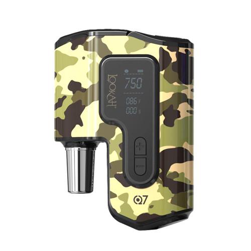 Lookah Q7 Portable Enail Vaporizer Camo (Limited Edition)