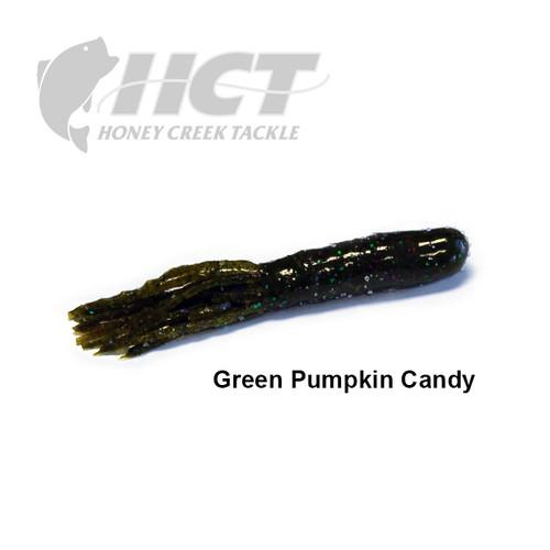 Green Pumpkin Candy