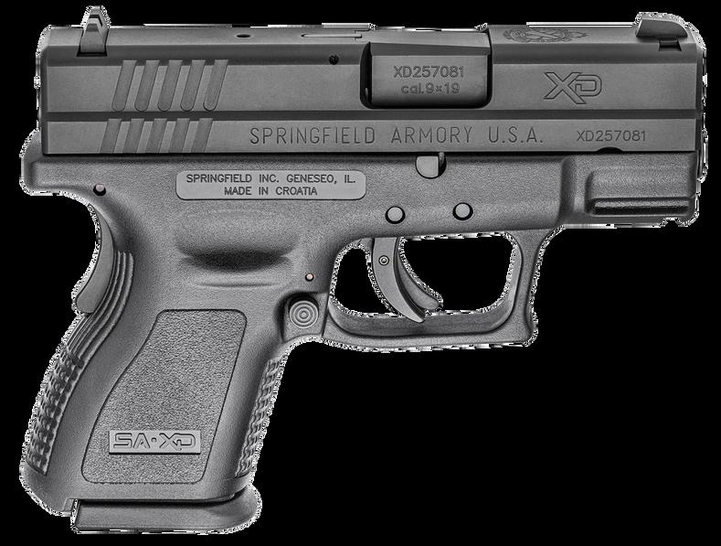 Spg Xd9801igu Gear Up Pkg 9mm 10rd Blk *ca*