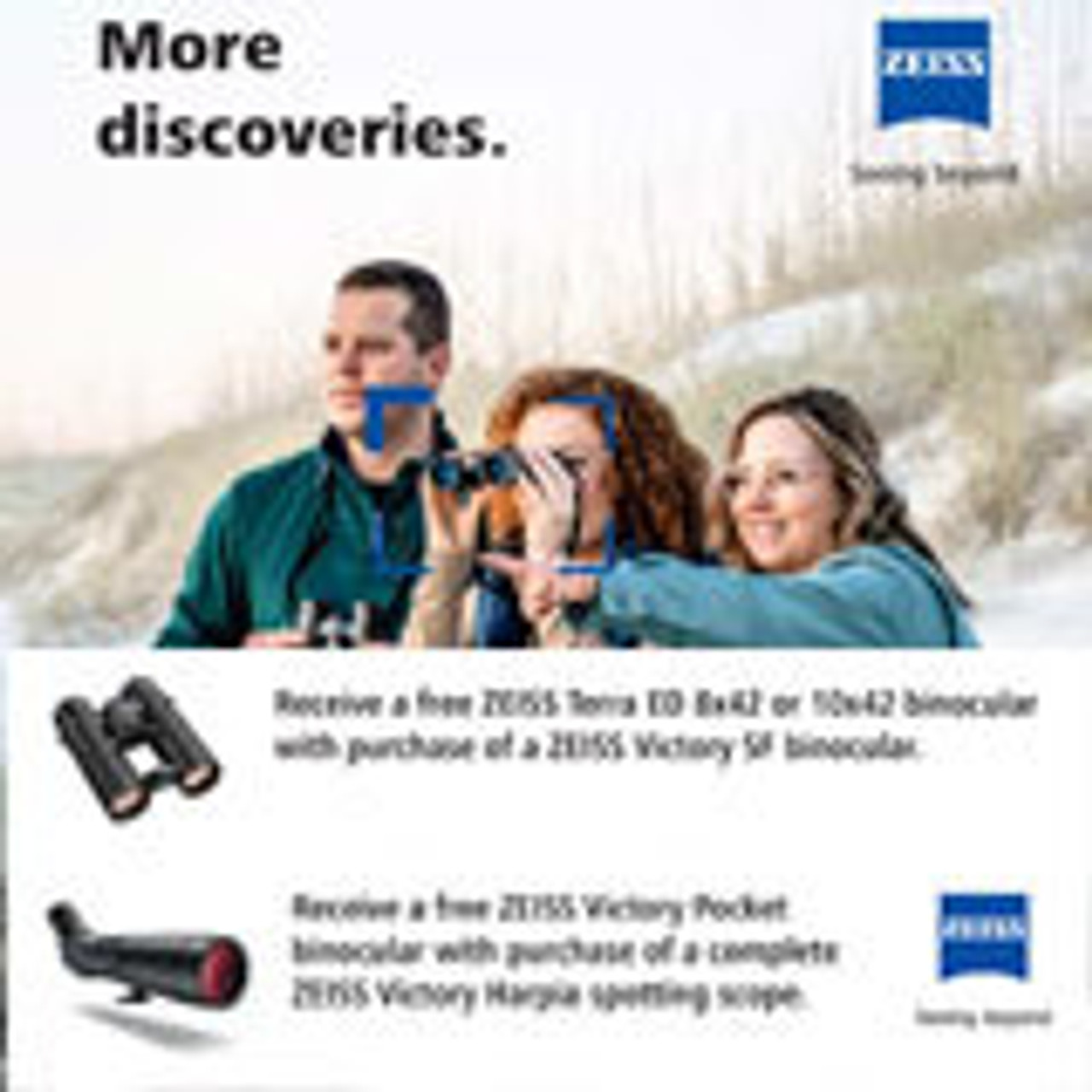 Zeiss Spring Promotion