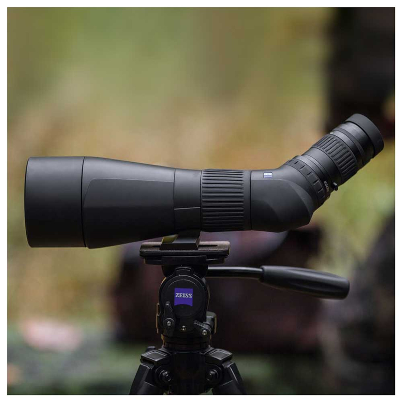 Zeiss Conquest Gavia 85 Spotting Scope 30-60x85mm