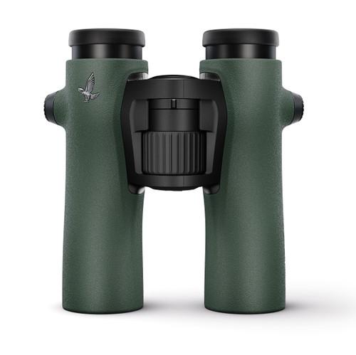 Swarovski NL Pure 8x32 green binoculars