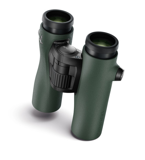 Swarovski NL Pure 10x32 green binoculars