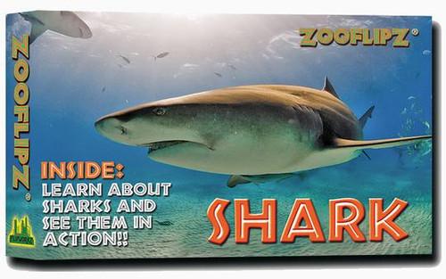 Shark flipbook