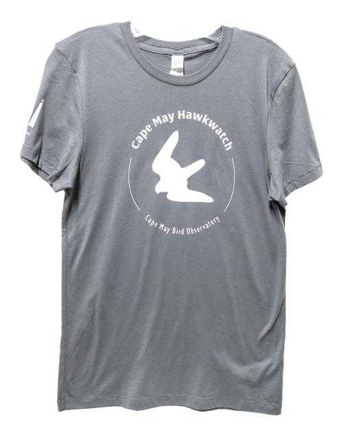 Cape May Hawkwatch unisex t-shirt