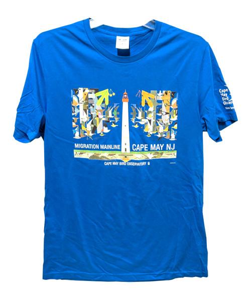 Charlie Harper's Migration Mainline t-shirt