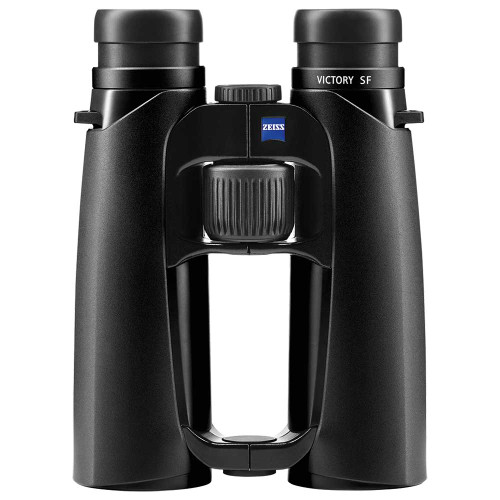 Zeiss Victory SF 8x42 front view