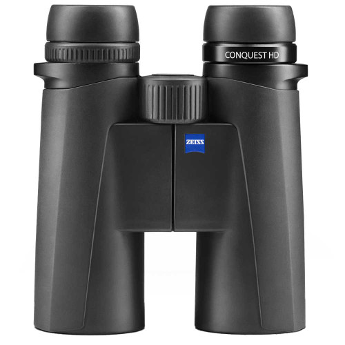 Zeiss Conquest HD 10x42 front view