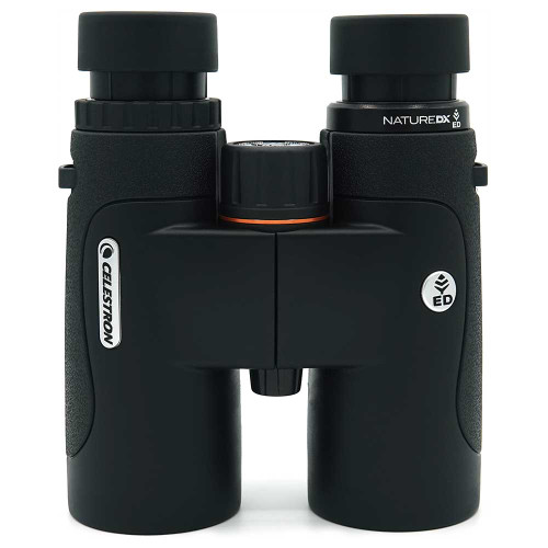 Celestron Nature DX ED 10x42 front view