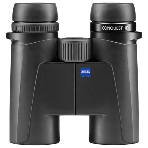 Zeiss Conquest HD 10x32 front view