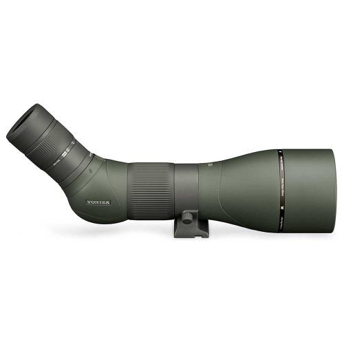 Vortex Razor HD 85mm w/27-60x side view