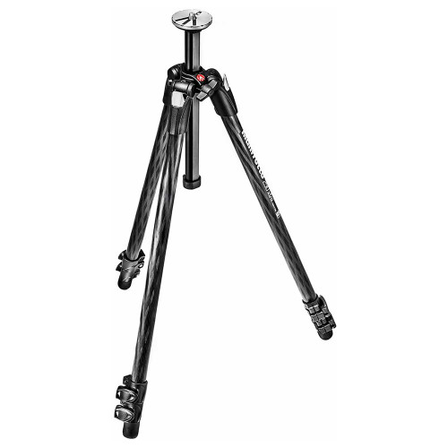 Manfrotto MT290XTC3US Carbon Fiber Legs