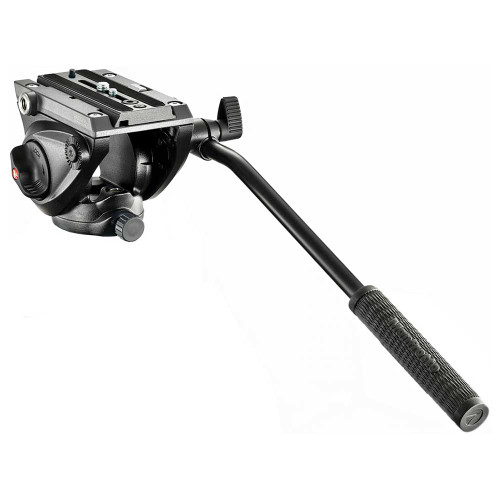 Manfrotto MVH500AH Fluid Head