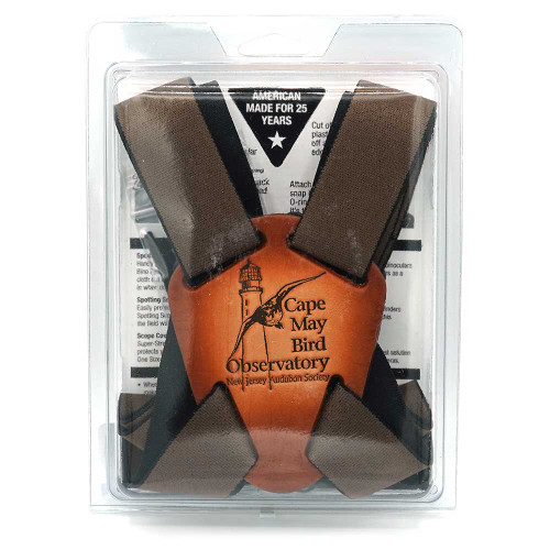 Crooked Horn CMBO Magnum Harness package and logo view