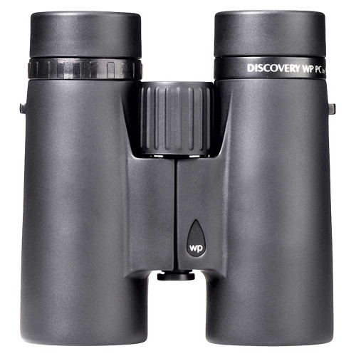 Opticron Discovery WP PC 10x42 front view