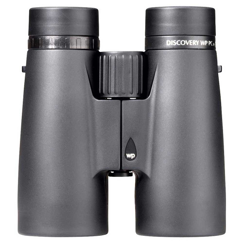 Opticron Discovery WP PC 10x50 front view