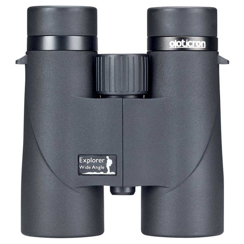 Opticron Explorer WA ED 10x42 front view
