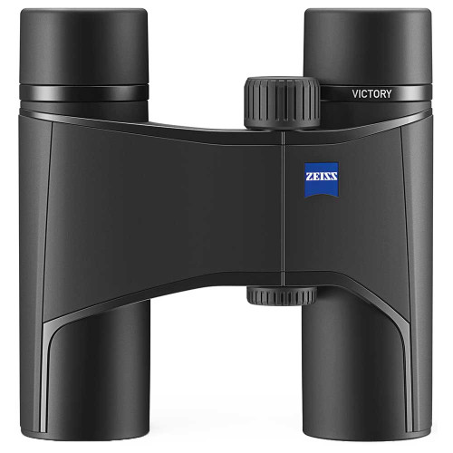 Zeiss Victory Pocket 10x25 front view