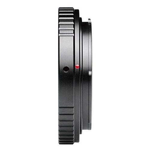Swarovski T2 Camera Adapter Ring side view