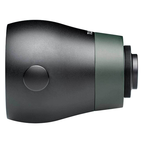 Swarovski TLS-APO digiscoping camera adapter