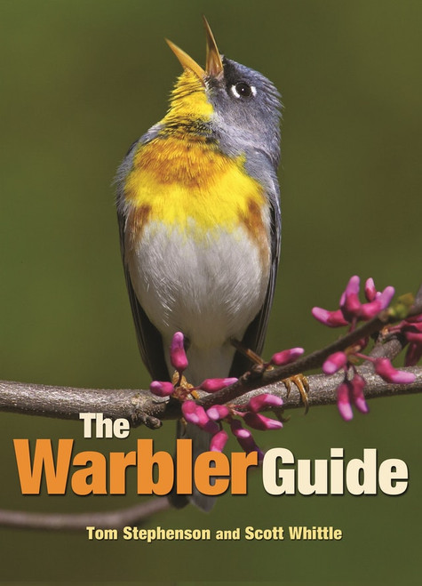 The Warbler Guide warbler field guide
