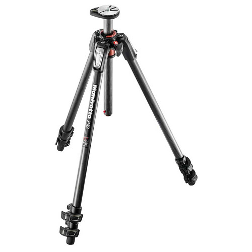 Manfrotto MT190CXPRO3 Tripod legs view