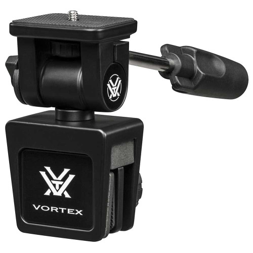 Vortex Car Window Mount side view
