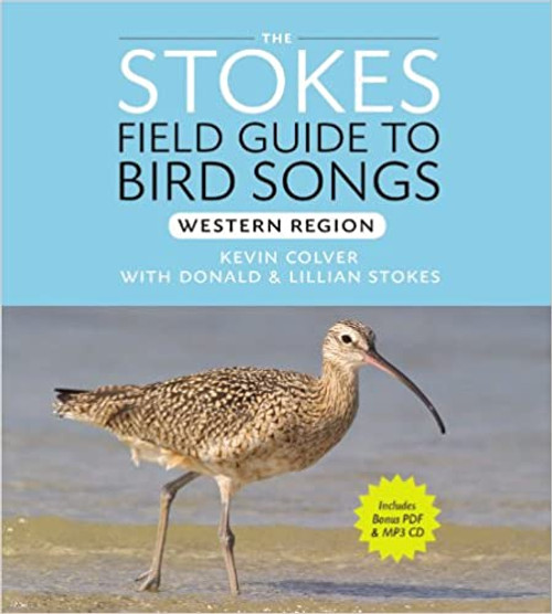 Stokes Field Guide to Bird Songs: Western Region