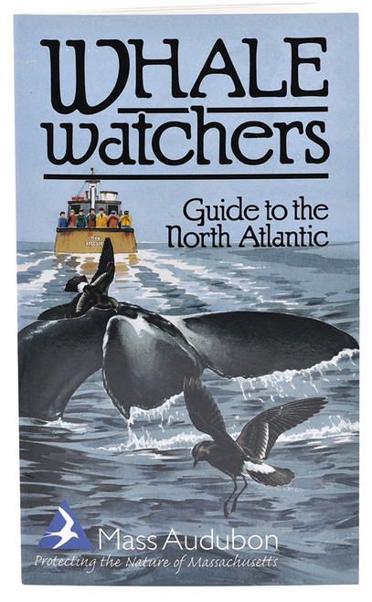 Whale Watchers Guide to the North Atlantic