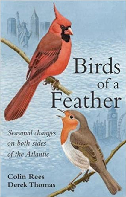 Birds of a Feather: Seasonal Changes on Both Sides of the Atlantic