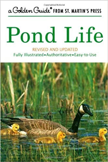A Golden Guide: Pond Life