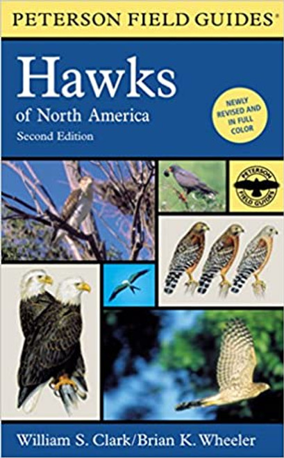 Peterson Field Guides - Hawks of North America