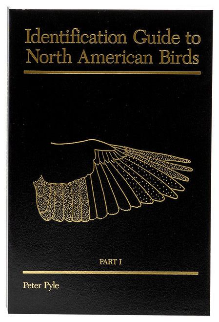 Identification Guide to North American Birds, Part I