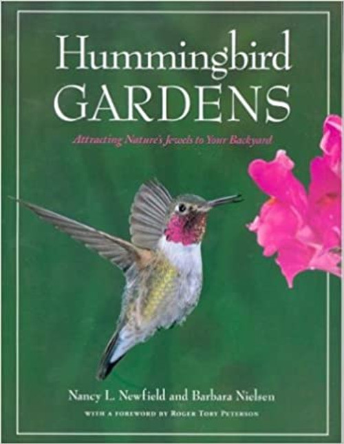 Hummingbird Gardens: Attracting Nature's Jewels to Your Backyard