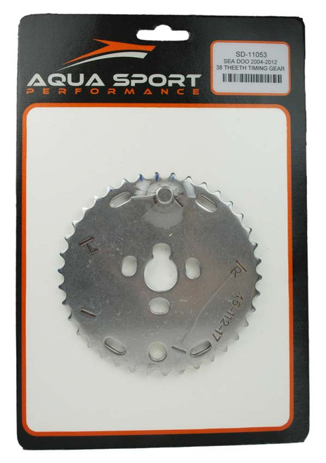 Sea-Doo 2004-2012 Manufacturer 38 Teeth Timing Gear