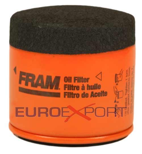 FRAM High Performance Oil Filter for Sea-doo